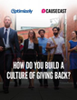 Optimizely Employees Donate 7 Times More to Nonprofits Using Causecast, New Case Study Finds