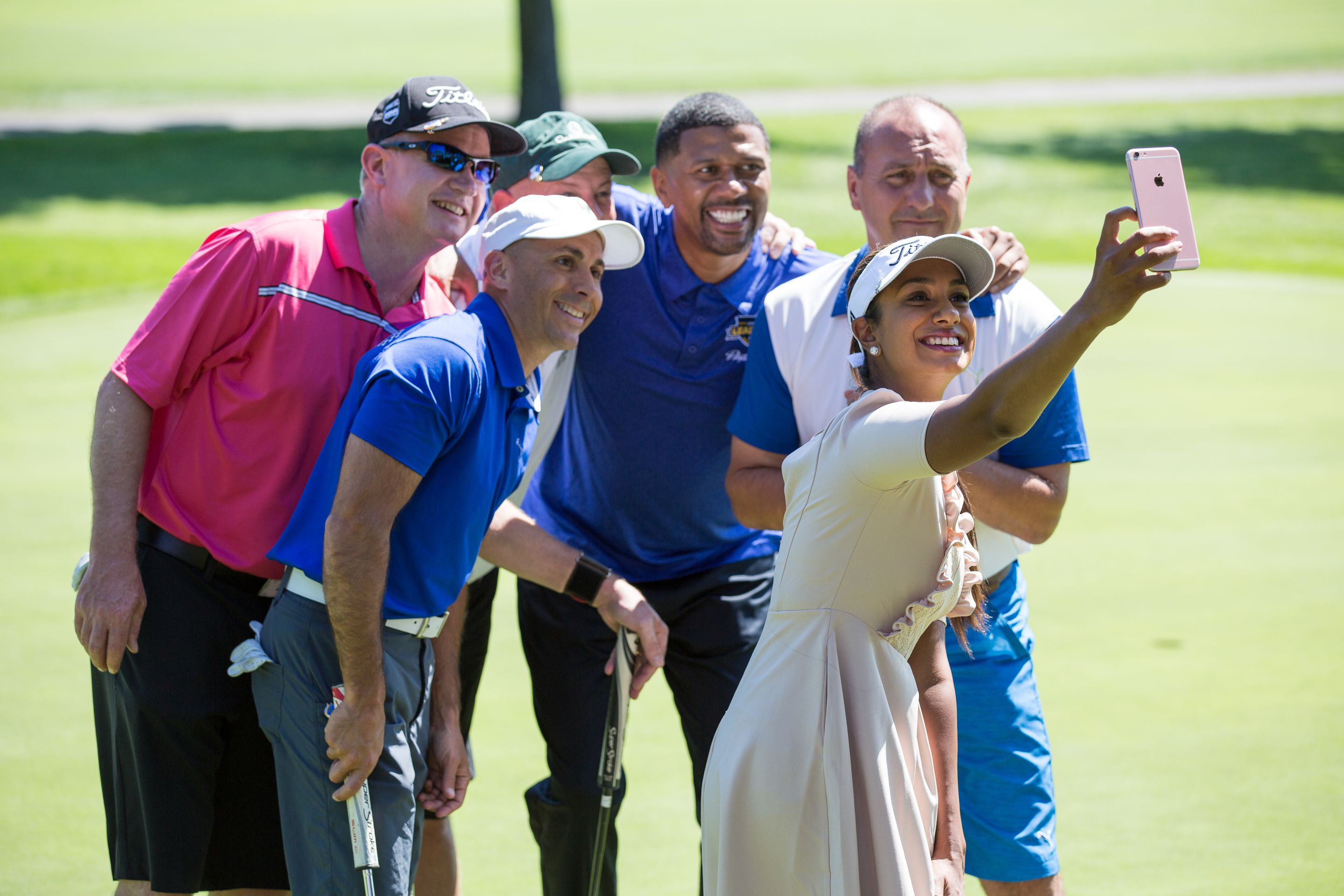 Jalen Rose Leadership Academy Celebrity Golf Classic To Be Held