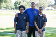 Jalen Rose Leadership Academy Celebrity Golf Classic To Be Held August 27 & 28, 2017