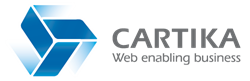 Cartika - Web Enabling Business