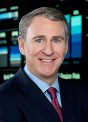 Kenneth C. Griffin, Founder and Chief Executive Officer of Citadel