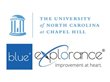 UNC Chooses Blue for Decentralized Course Evaluations