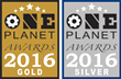 Nashville Financial Services Center Wins Global Recognition in Annual One Planet Business and Professional Excellence Award