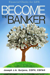 The first audiobook in a series of financial help books.