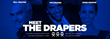'Meet the Drapers' Comes to TV Brought to You by Sony Television and Andaaz TV Productions