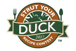 Maple Leaf Farms Strut Your Duck Recipe Contest