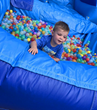 Veteran Amusement Provider, Curtis Lovell from Awesome Family Entertainment, Offers Tips on Keeping Kids Safe on Bounce-houses This Summer