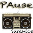 "Sarantos Releases A Fun New Dance Song For The Summer - ""PAuse"""