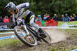 Monster Energy's Troy Brosnan Wins UCI MTB World Cup at Round 4 in Vallnord, Andorra