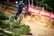 Monster Energy's Danny Hart Takes Third at the UCI MTB World Cup Round 4 in Vallnord, Andorra