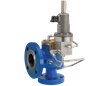 Anderson Greenwood Safety and Pressure Relief Valves