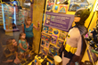 World's second largest collection of Batman memorabilia - some items are on display in this new exhibit.