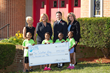 Centric Bank Donates $50,000 toward The Salvation Army Harrisburg Capital City Region's Service and Worship Center–an Oasis of Hope for Children and Families
