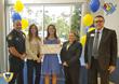 SCCU Awards Student $2,003 Scholarship for Advocating Safe Driving Habits