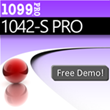 1099 Pro Delivers First-Class 1042-S Software for Tax Year 2017 Reporting