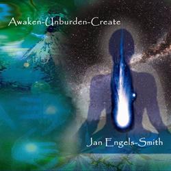 Awaken Unburden Create audio set