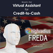 Born on the Fourth of July: HighRadius™ Freda™, World's First Credit-to-Cash Virtual Assistant Launched