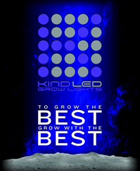 image with text stating Best Grow Lights - Grow With The Best