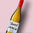 Young American White Wine