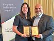 Andrews Federal Wins Two Marketing Trailblazer Awards