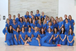 Recent grads of CoolSculpting University from the Virginia CSU