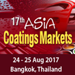 CMT to host its 17th Edition of Asia Coatings Markets Summit in Bangkok with Top Industry Panel