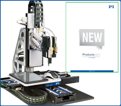 New PI Products Catalog