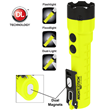 New Nightstick XPP-5422GMX X-Series Intrinsically Safe Dual-Light Flashlight Leads 3AA Category at Whopping 285 Lumens
