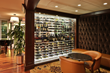 Kessick Completes Stunning Elevate Wine Display at Halls Chophouse