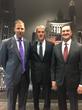 Signature Bank Co-Founders Bryan Duncan, Mick O'Rourke & Kevin Bastuga