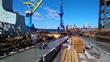 PENETRON Gets St. Petersburg Ship-Shape Again