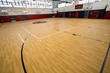 The Gillespie Group and UZIN® Flooring Team Up for Gym Floor Renovation