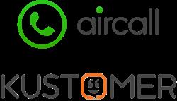 aircall+kustomer