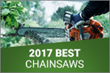 Chain Saws Direct Reveals the Top Chainsaws of 2017