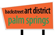 Brad Schmett Announces Backstreet Art Walk Attracts Palm Springs Area Luxury Home Buyers