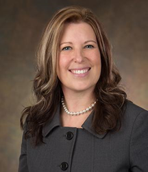 Firm Partner Paula A. Hamer