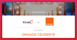 Orange Partners with Kirusa To Offer 'Orange Célébrité' Services In Africa