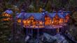 Tahoe Estate Hits Market for $75 Million