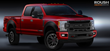 ROUSH Performance Releases First Look at 2018 ROUSH F-250 Super Duty