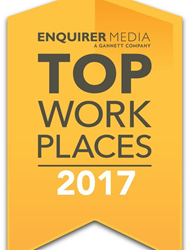 Cincinnati Top Work Place