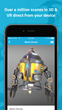 Sketchfab Launches its New App for iOS and Android