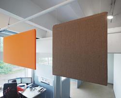 versare acoustic panels