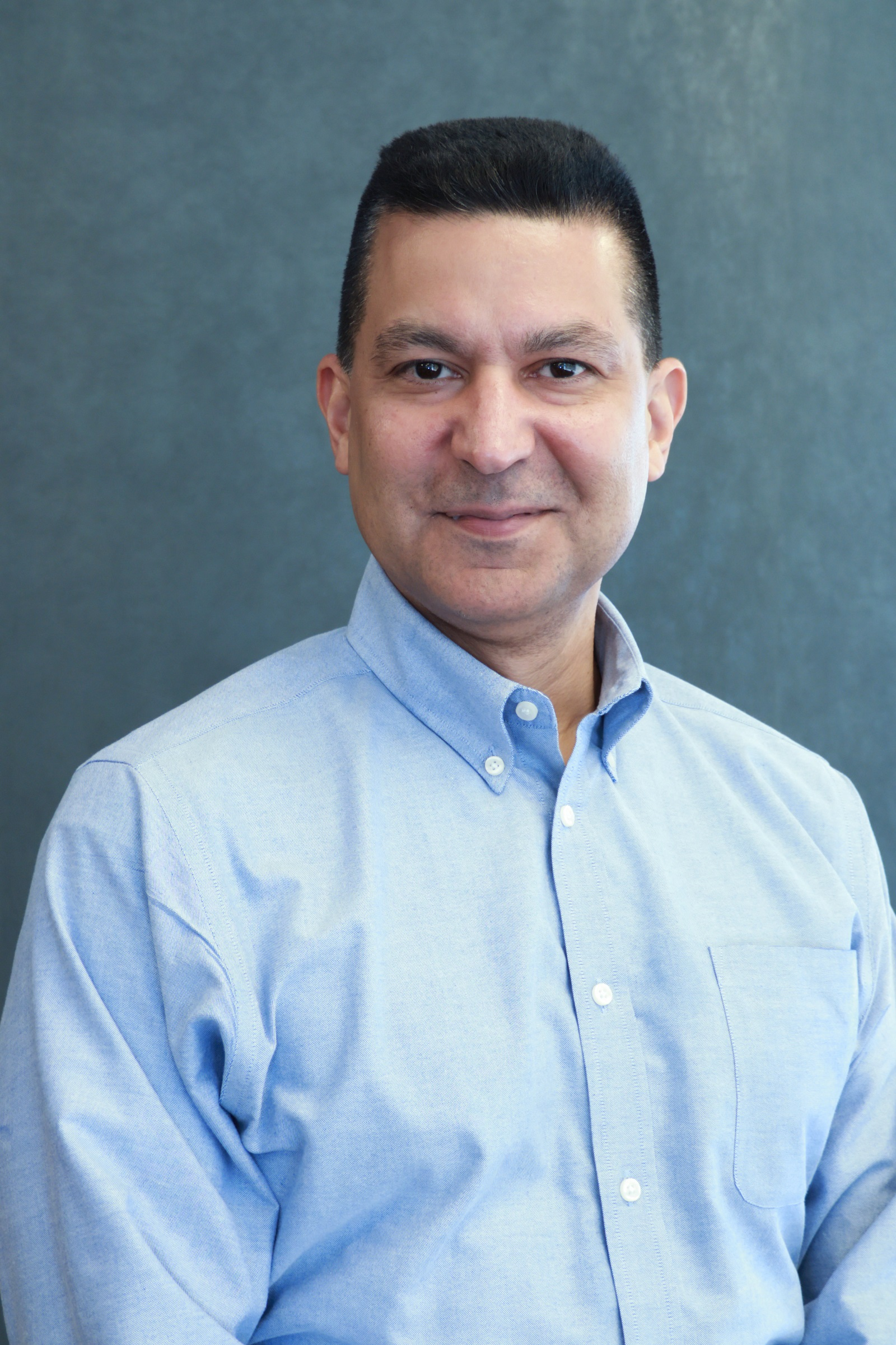 Crowley Names Daniel Vargas New Vice President Of