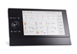 Oomi Touch control page