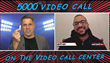 The Video Call Center Sets TV Production Record with 5000th Live Video Caller