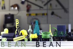 Bean 3D Printer