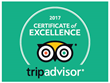 Sandestin Golf and Beach Resort Earns Coveted 2017 TripAdvisor Certificate of Excellence