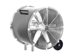 Hazardous Location High Velocity Rollback Fan