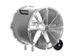 Larson Electronics LLC Releases A New Explosion Proof High Velocity Rollback Fan
