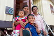 REX Furthers Social Mission by Building Third Home in Cambodia